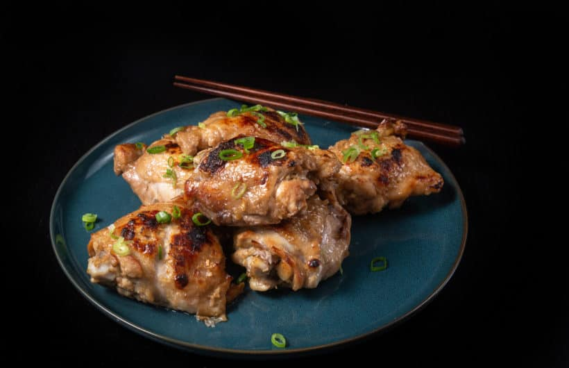 Instant Pot Lemongrass Chicken | Pressure Cooker Lemongrass Chicken | Instant Pot Chicken Recipes | Instant Pot Chicken Thighs | Lemongrass Recipes | Lemongrass chicken recipes | vietnamese lemongrass chicken | easy chicken recipes #AmyJacky #InstantPot #PressureCooker #recipes #chicken #asian