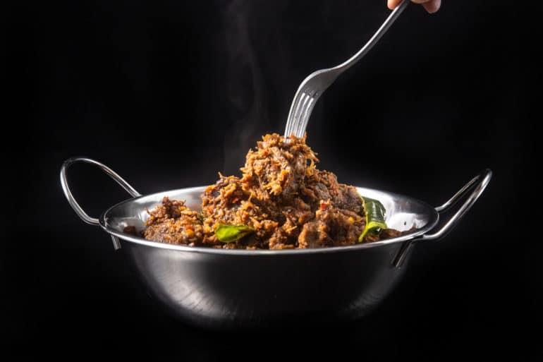 Instant Pot Beef Rendang | Pressure Cooker Beef Rendang | Instant Pot Rendang | Pressure Cooker Rendang | Indonesian Beef Curry | Easy Beef Rendang | Authentic Beef Rendang | Indonesian Beef Recipes | Indonesian Rendang Recipe | Best Beef Rendang #AmyJacky #InstantPot #PressureCooker #recipe #asian #beef