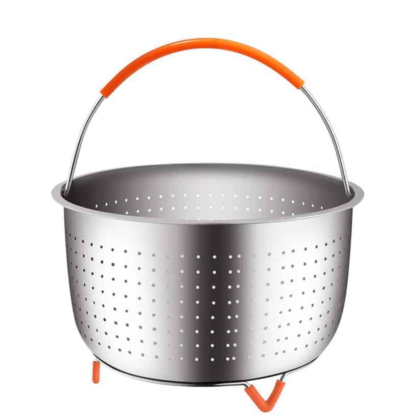 Instant Pot Steamer Basket #AmyJacky #InstantPot #PressureCooker