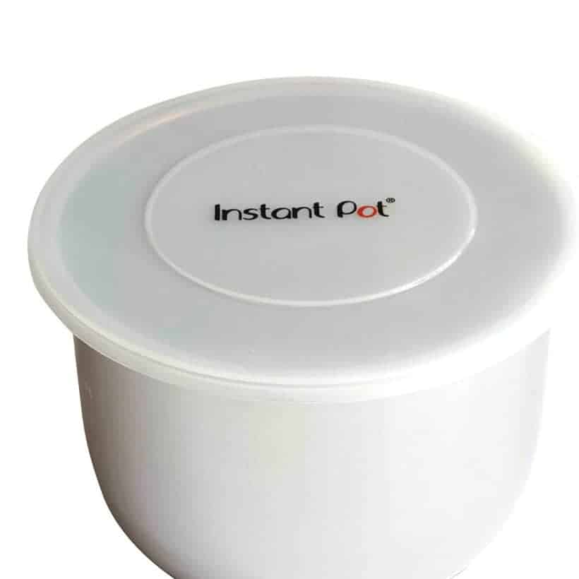 Instant Pot Silicone Lid #AmyJacky #InstantPot #PressureCooker