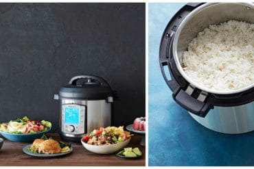 Instant Pot Duo Evo Plus #AmyJacky #InstantPot #PressureCooker