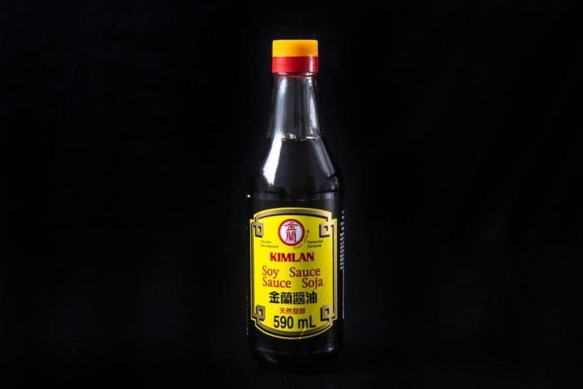 Kim Lan Soy Sauce 金蘭醬油 - made in Taiwan  #AmyJacky #recipe #asian