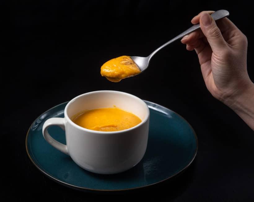 butternut squash soup | instant pot butternut squash soup | butternut squash instant pot | pressure cooker butternut squash soup | butternut squash instant pot soup | instant pot squash soup | butternut squash soup instant pot recipe | easy butternut squash soup | creamy butternut squash soup #AmyJacky #InstantPot #PressureCooker #recipe #soup #vegetarian #healthy