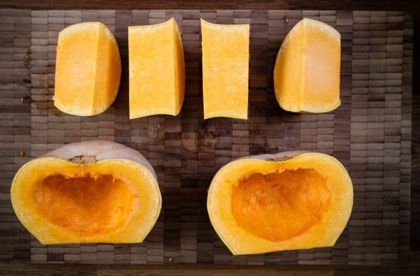 Butternut squash instant pot recipe    #AmyJacky #InstantPot #PressureCooker #recipe #vegan #vegetarian #glutenfree