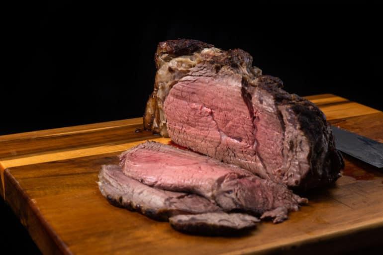 Instant Pot Roast Beef | Instant Pot Beef Roast | beef roast in instant pot | instant pot eye of round roast | top sirloin instant pot | pressure cooker roast beef | Instant Pot Roast Beef and Gravy | roast beef medium rare #AmyJacky #InstantPot #PressureCooker #beef #holiday #recipe