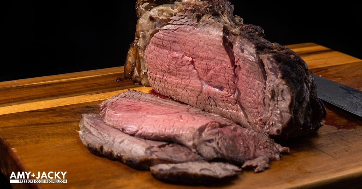 Instant Pot Roast Beef Tested By Amy Jacky