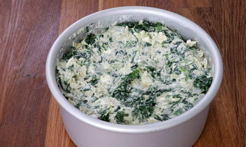 easy spinach artichoke dip #AmyJacky #InstantPot #PressureCooker #recipe