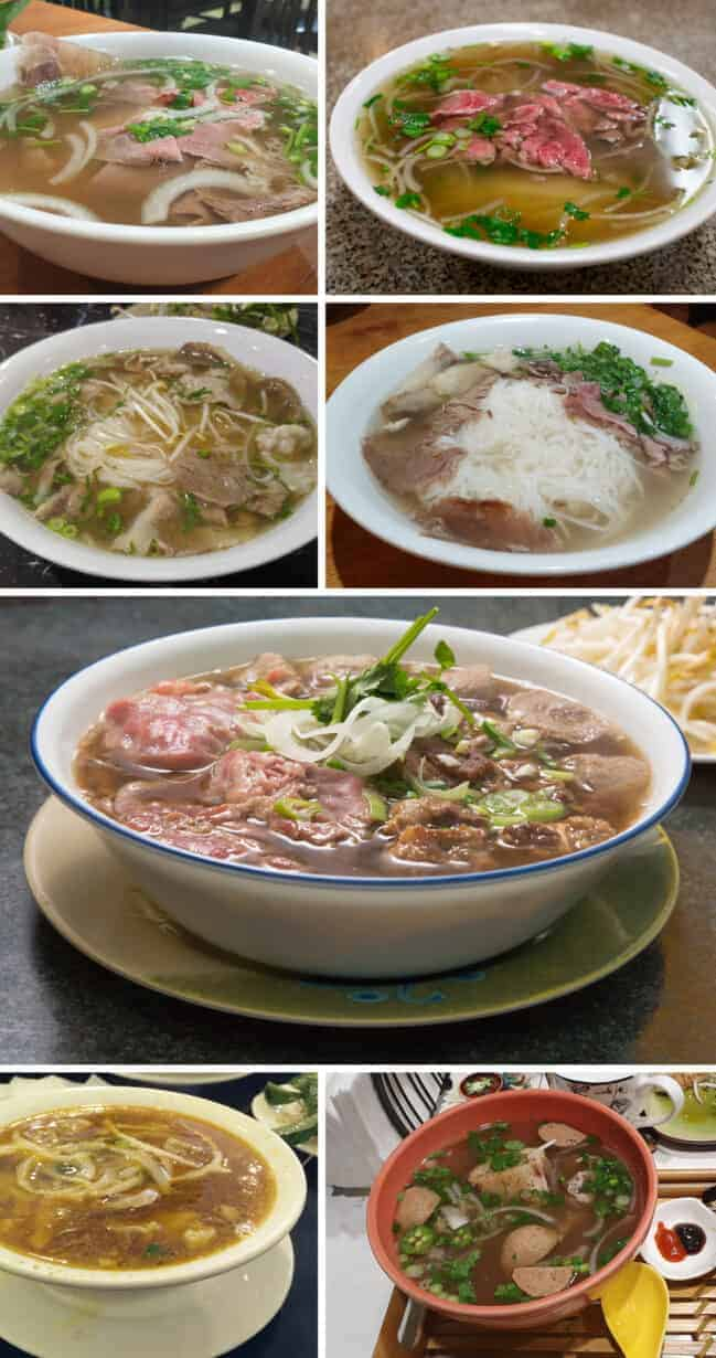 beef pho  #AmyJacky #recipe #asian #vietnamese #soup #noodles