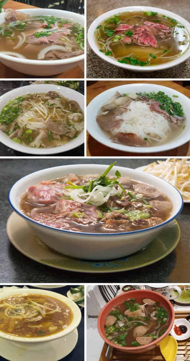 beef pho #AmyJacky #recipe #asian #vietnamese #soup #noodles