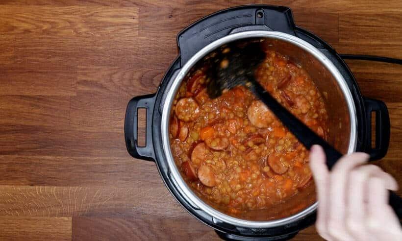 instant pot lentils recipe  instant pot lentils | lentils instant pot | instant pot lentils recipe | pressure cooker lentils | instant pot green lentils | cooking lentils in instant pot  #AmyJacky #InstantPot #PressureCooker #beans #sides #recipe