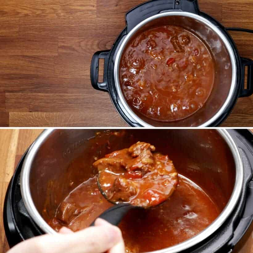 hk tomato beef instant pot  #AmyJacky #InstantPot #PressureCooker #recipe #beef #chinese