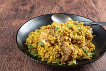 instant pot chicken biryani | chicken biryani instant pot | chicken biryani recipe | instant pot biryani | pressure cooker chicken biryani | pressure cooker biryani #AmyJacky #InstantPot #PressureCooker #recipe #indian #asian #rice