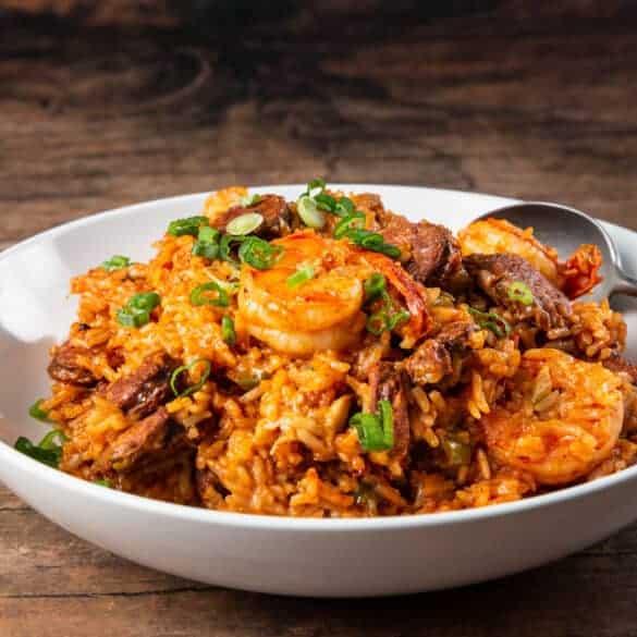 instant pot jambalaya   jambalaya instant pot   pressure cooker jambalaya   sausage jambalaya   chicken jambalaya   shrimp jambalaya #AmyJacky #InstantPot #PressureCooker #recipe #chicken #sausage #shrimp #cajun #creole