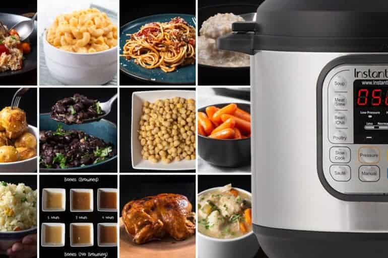 Quarantine Recipes | Instant Pot Quarantine Recipes | Recipes for Quarantine | quarantini recipes #AmyJacky #InstantPot #PressureCooker #recipes