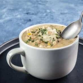 instant pot white chicken chili | white chicken chili instant pot | instant pot chicken chili | pressure cooker white chicken chili #AmyJacky #InstantPot #PressureCooker #recipe #chicken