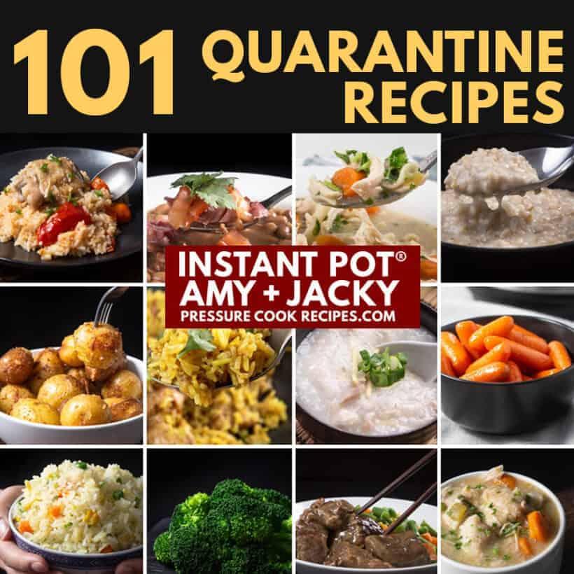 easy instant pot recipes  #AmyJacky #InstantPot #PressureCooker #easy #recipes