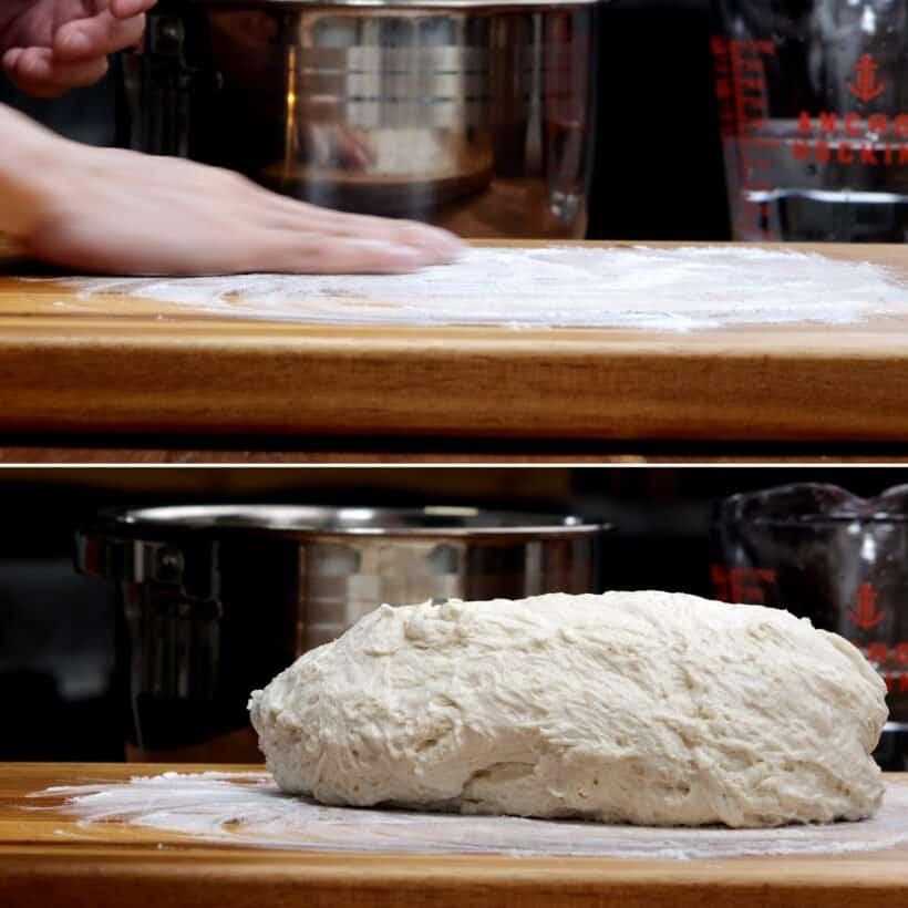 instant pot bread dough  #AmyJacky #InstantPot #recipes
