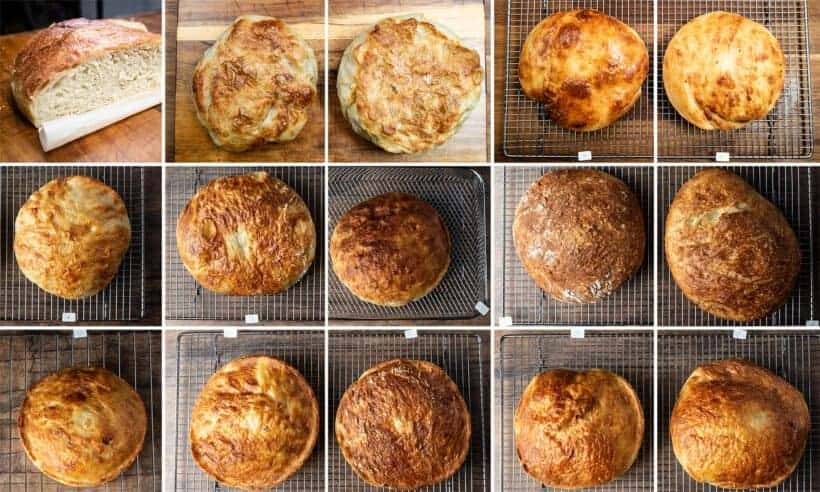instant pot bread experiments #AmyJacky #InstantPot #PressureCooker #recipe #AirFryer