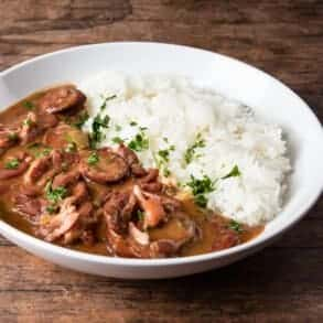 instant pot red beans and rice | instant pot beans and rice | red beans and rice in instant pot | pressure cooker red beans and rice | red beans rice instant pot | red beans and rice recipe #AmyJacky #InstantPot #PressureCooker #recipe #beans #rice #cajun #creole