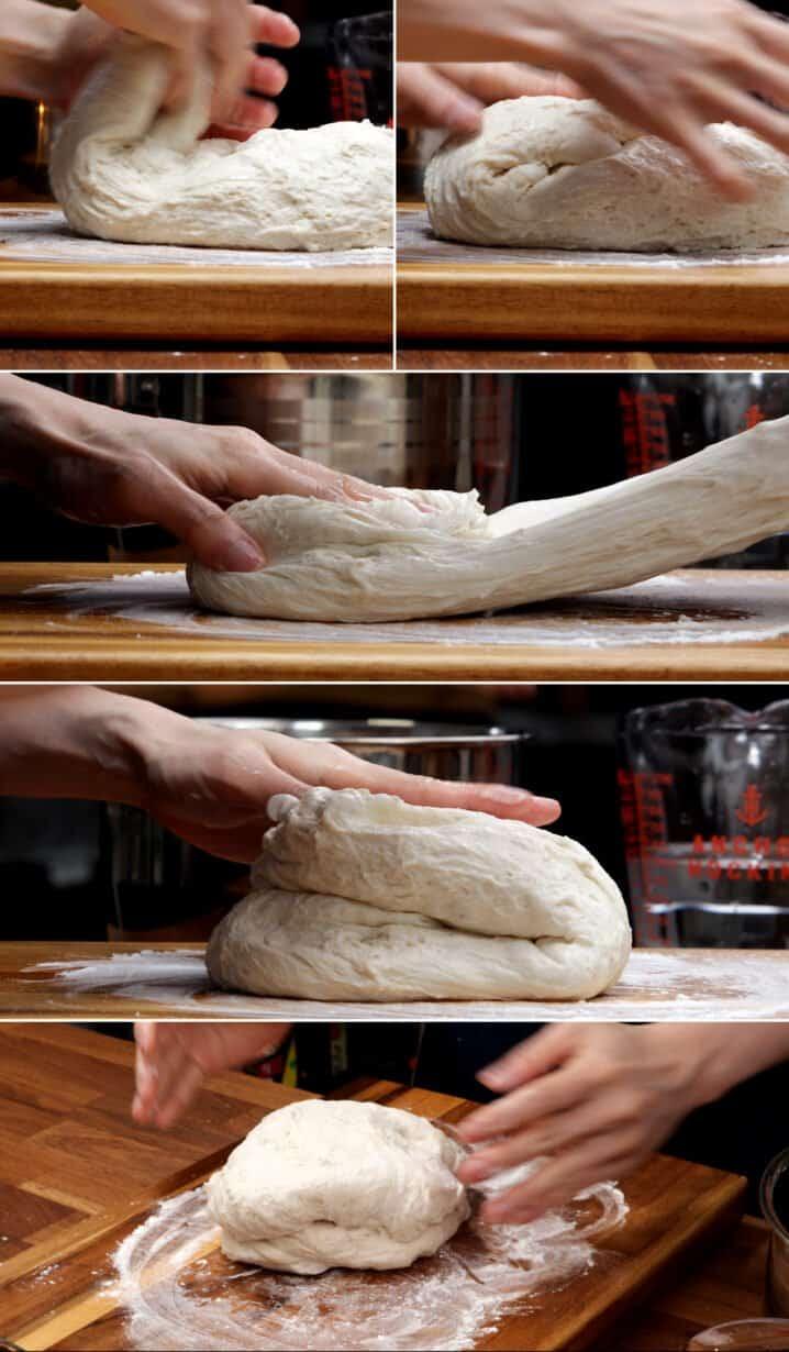 shape dough  #AmyJacky #recipe #bread