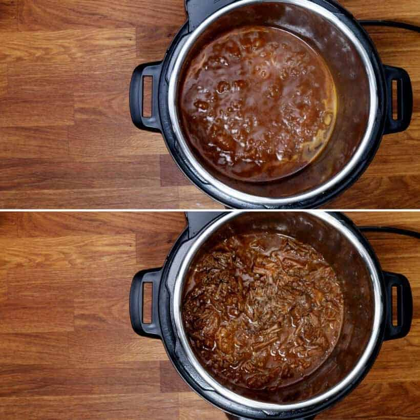 instant pot barbacoa sauce  #AmyJacky #InstantPot #recipe