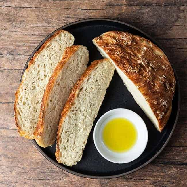 instant pot bread | Air Fryer Bread | no knead bread | easy bread recipe  #AmyJacky #InstantPot #AirFryer #recipe