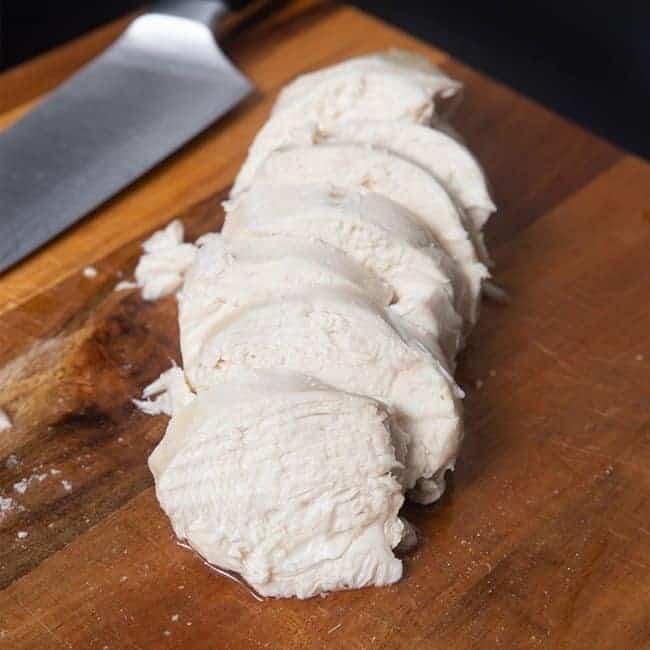 Instant Pot Recipes: Instant Pot Chicken Breast  #AmyJacky #chicken