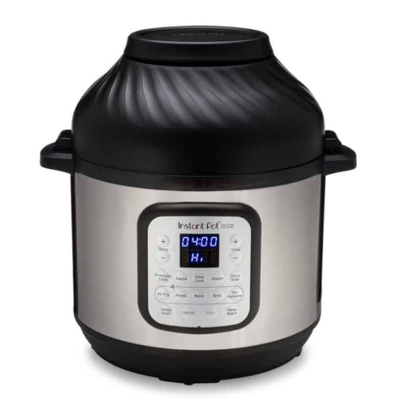 Instant Pot Duo Crisp 6 Quart
