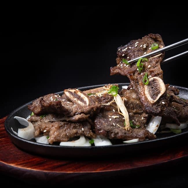 instant pot LA Galbi | pressure cooker Korean Beef Ribs | Air Fryer LA Galbi