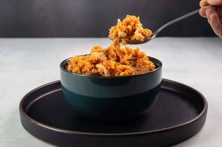 instant pot mexican rice   instant pot spanish rice   spanish rice instant pot   mexican rice instant pot   instant pot mexican chicken and rice #AmyJacky #InstantPot #PressureCooker #recipe #chicken #rice