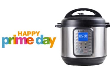 instant pot prime day | instant pot amazon prime day | prime day 2020 | amazon instant pot sale