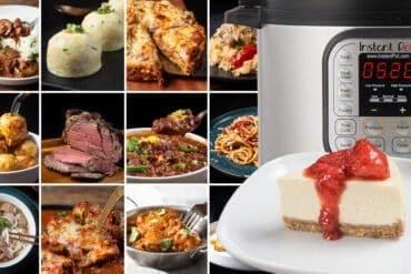 Instant Pot Recipes | Easy Instant Pot Recipes | Best Instant Pot Recipes | Pressure Cooker Recipes #AmyJacky #InstantPot #PressureCooker #recipes