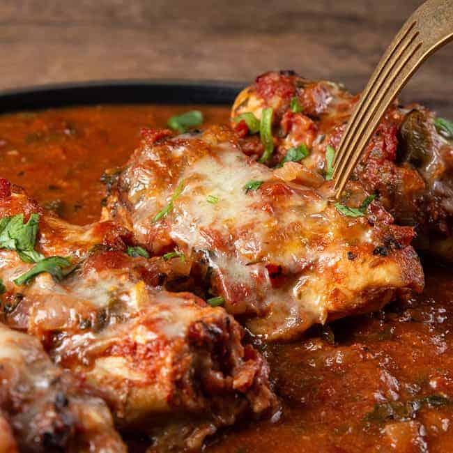 instant pot salsa chicken | pressure cooker salsa chicken | air fryer salsa chicken  #AmyJacky #InstantPot #recipe