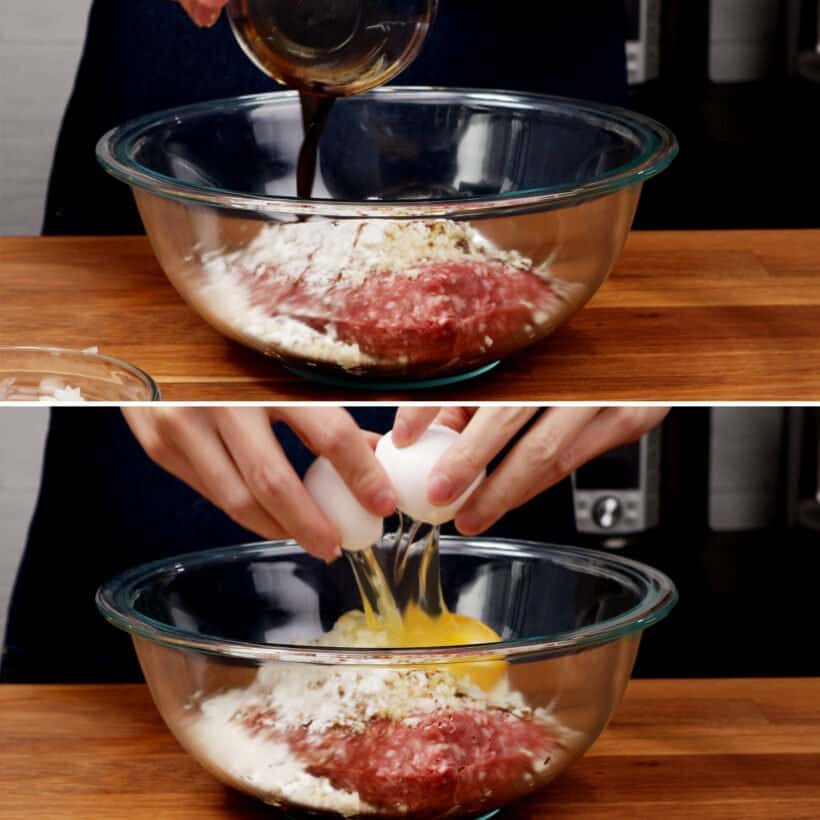 how to make salisbury steak