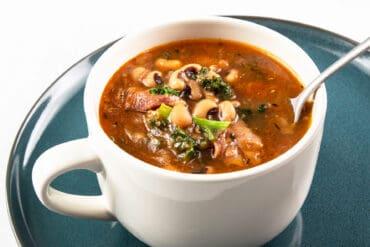 instant pot black eyed peas | black eyed peas instant pot | pressure cooker black eyed peas #AmyJacky #InstantPot #PressureCooker #beans #recipe