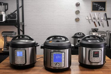 best instant pot | which instant pot to buy | compare instant pots #AmyJacky #InstantPot