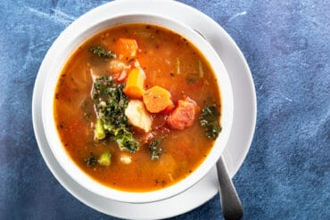 instant pot vegetable soup | vegetable soup instant pot | instant pot veggie soup | instant pot vegetarian soup | pressure cooker vegetable soup