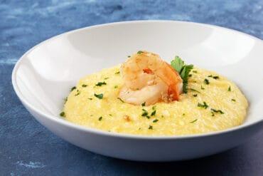polenta recipe | creamy polenta | instant pot polenta | polenta instant pot | how to make polenta