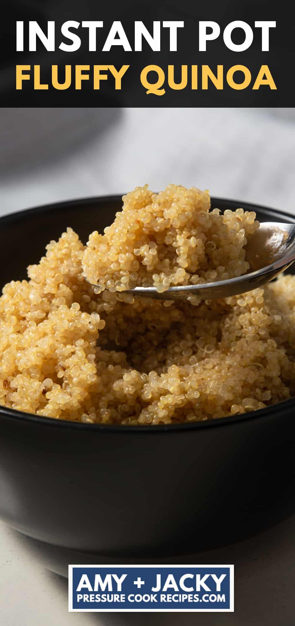 instant pot quinoa | quinoa in instant pot | instapot quinoa | quinoa pressure cooker