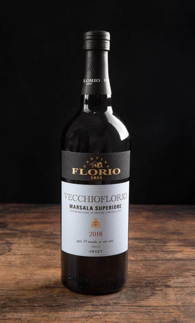 Florio Marsala Superior Dolce Vecchioflorio