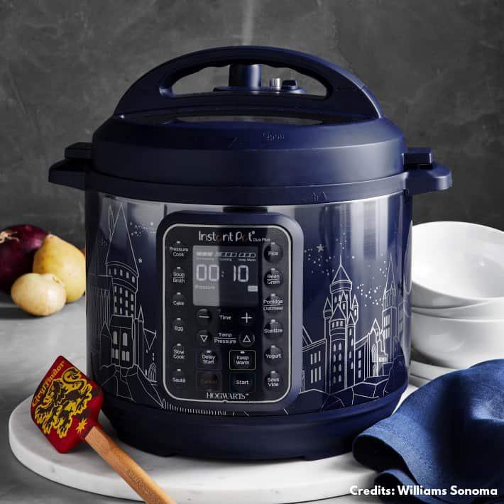 harry potter instant pot
